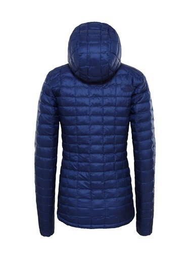 The North Face Kadın Mont Eco Thermoball Hoodie Nf0A3Ygnjh61 Renkli